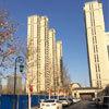 东南智汇城施工接近尾声,交房指日可待!