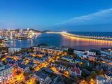大连哪个海湾会成为豪宅的聚集地?