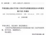 重磅!深圳2018新增住房约10万套!新增建设用地400公顷