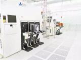 全国首个12英寸功率半导体项目下月在重庆正式投产