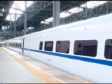 昆明至大理动车7月1日开通 现已进行载客试运行