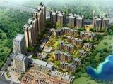 青白江清水房价逼近10000元/㎡ 成都二三圈层密集推房