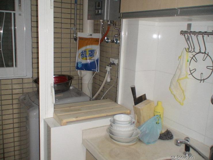 家具:周末随时把最后的家具安装完,终于入去池潍坊图片清买图片
