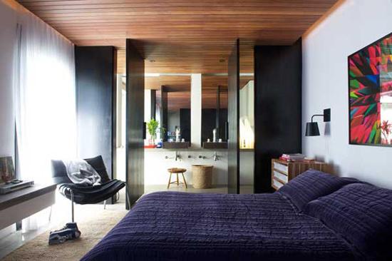 卧室设计  设计重点:清新
