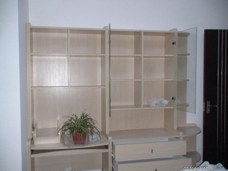 图片:周末随时把最后的家具安装完,终于入成安县家具厂图片