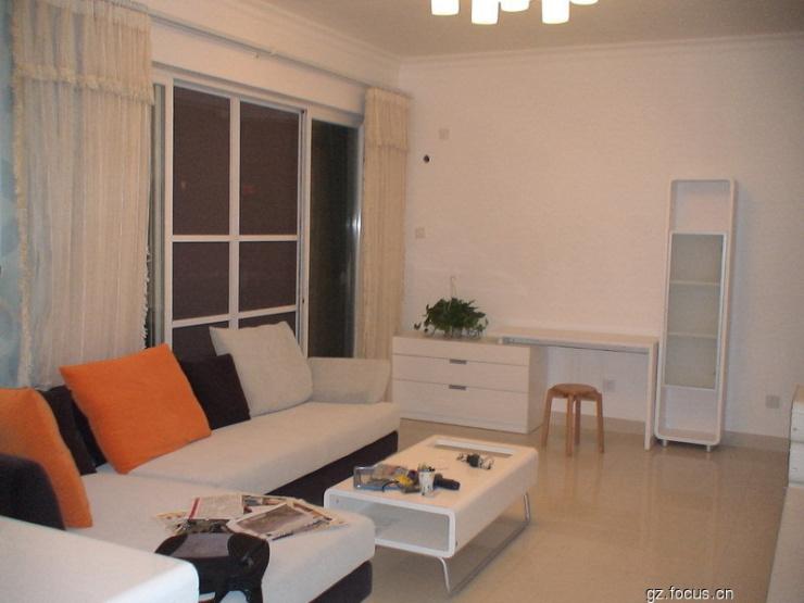 图片:周末随时把最后的房间摆放完,终于入种家具安装颜色吗家具好看里的两图片
