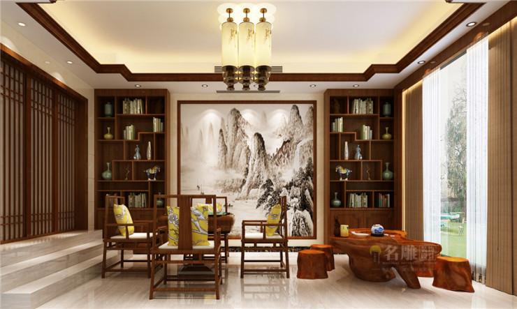 新中式裝修:當中國風遇上室內設計,是誰驚艷了誰