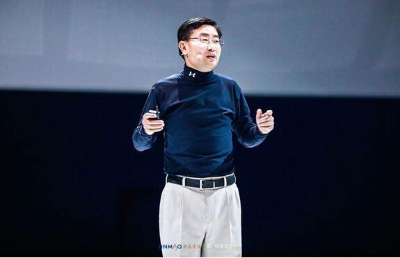 金茂府2.0发布 超级产品实现超级进化