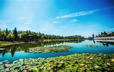 许昌市区河湖水系管理5月份考核结果出炉