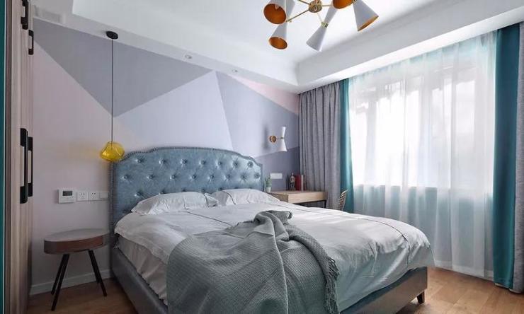 爱筑家装饰讲解:别墅卧室装修之全方位布局设计细节