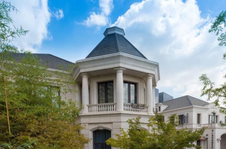 长峙岛配套:绿城育华国际学校 小镇计划的产生,源于绿城对于楼市未来