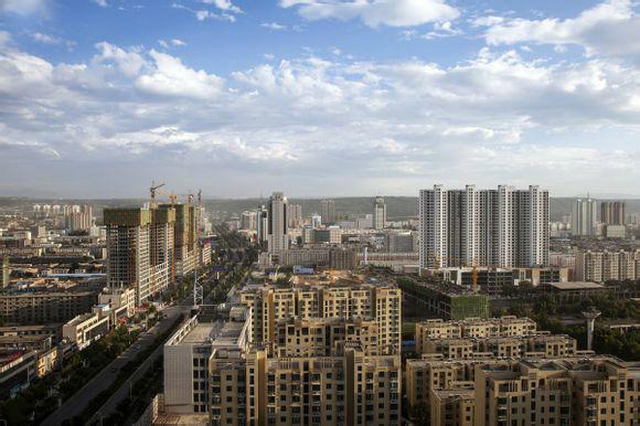 随着未来几年的逐步落地,渭南的经济总量将出现跨越式增长,城镇居民可