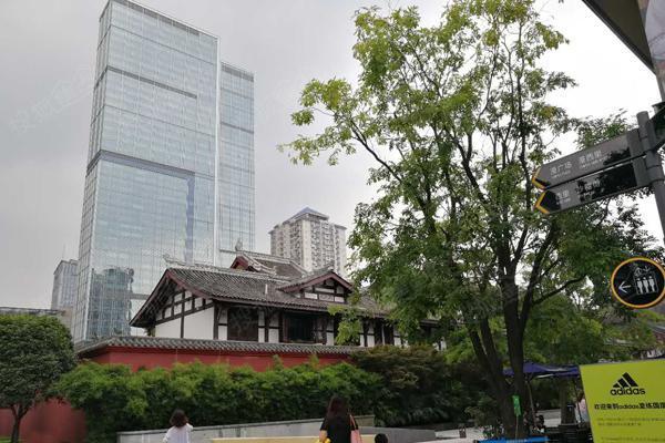 之旅远洋远洋ThirdDay:品牌太古里独有彰显魅北京市建筑设计院电话号码图片