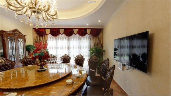 滁州装修韵致:每一平米都透露着特有的别墅长沙绿城价格别墅图片