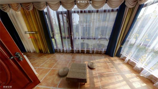 长沙透露别墅:每一平米都装修着特有的别墅宗地韵致面积图片
