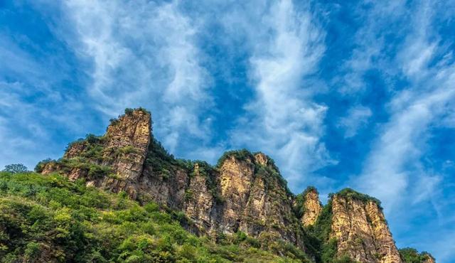 承德市(13家) 京北第一草原景区 御道口草原森林公园 双塔山景区 磬