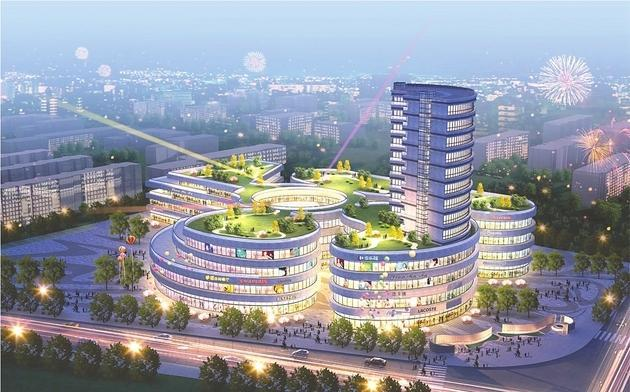 作为关中平原城市群的核心,西安也跻身为第9个国家中心城市.