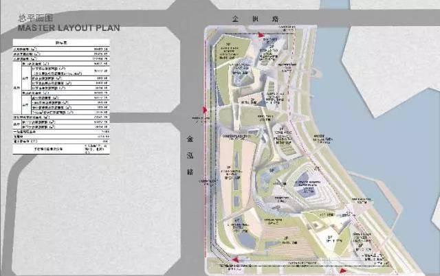 珠海机场的平面图