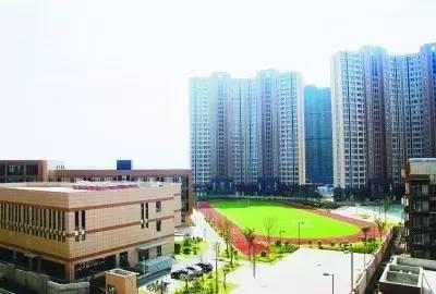 2017南京在建中小学大盘点,未来的名校就在这惠州市光明小学图片