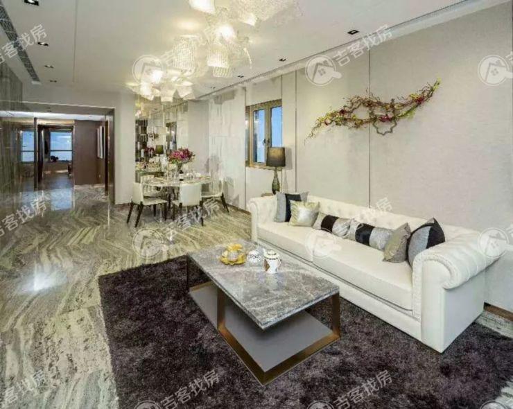家居 家具 起居室 沙发 设计 装修 740_590图片