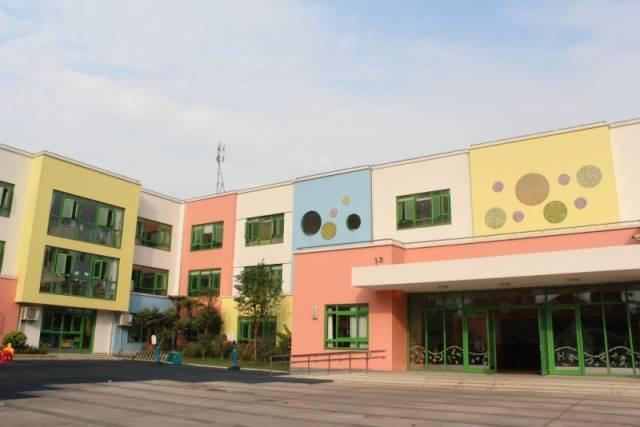 好消息!上海新增17所一级幼儿园,看看你家门口有没有?