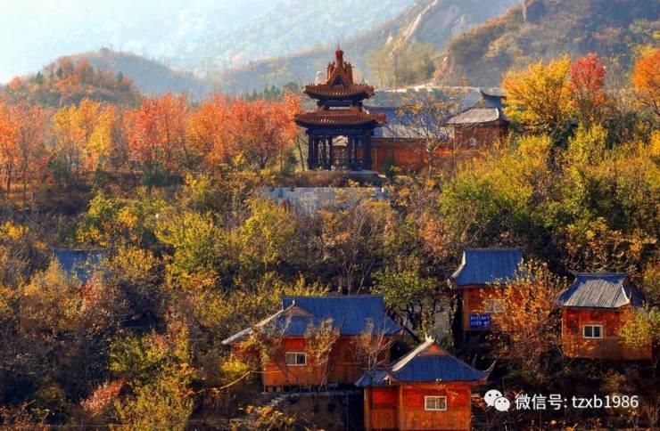 凤凰岭自然风景公园,阳台山自然风景区,汇通诺尔狂飙运动乐园,鹫峰