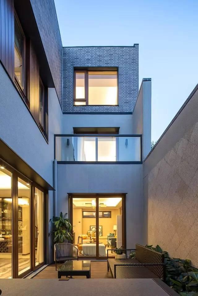 绿城最新版别墅竟有6个院子!龙湖,万科,泰禾的合院别墅凭啥和它pk?