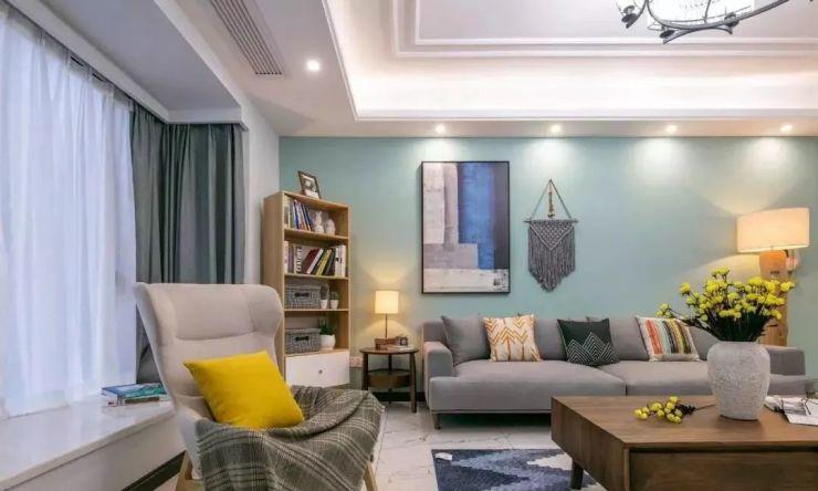 46款背景墻設計,客廳,餐廳,臥室的效果圖都有