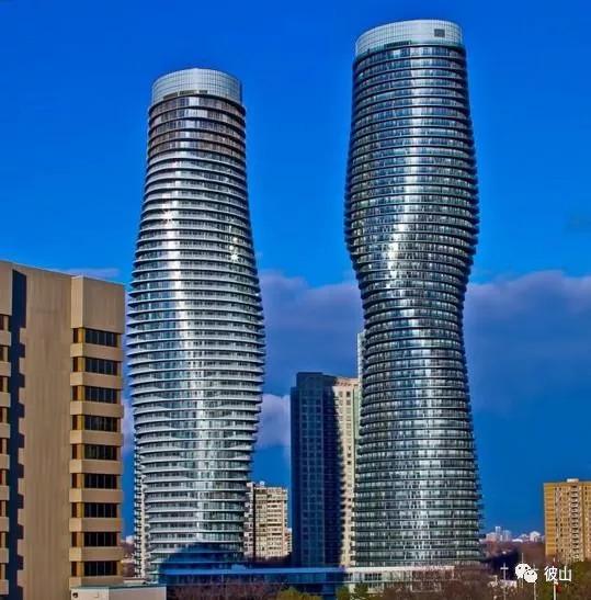荐场| 深度剖析高层塔楼的设计: 和天空竞赛的超级结构