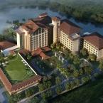 龙门富力房地产开发有限公司