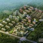 北京城建徜徉集