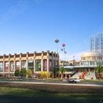 鑫丰·白沟国际家居装饰广场