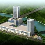中国济南泺口皮革城