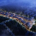 沈阳朝鲜民族风情街