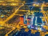 """金华""""陆家嘴"""":引领城市新高度"""