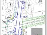 我市轨道交通1号线二环北路站综合管线迁改工程建设工程规划公示