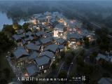 漫步在彩云之南魅力步行街:金茂雪山语商业街