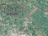 商丘火车站直达黄河故道108路旅游公交开通啦!