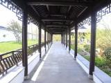商丘第一座园林式公园! 把江浙沪景观全搬来了!
