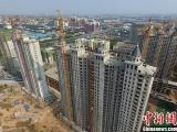 国家统计局:今年以来三四线城市房价涨幅确实较高