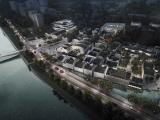 黄山中心城区阳湖镇将迎来蜕变 一期规划公示已出 快来围观