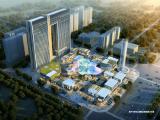 晋中投10亿建全省首个高科技儿童主题文化公园
