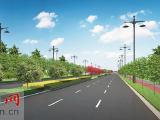 洛阳聂泰路将北延直通牡丹桥 自贸区洛阳片区将这样发展