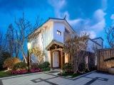 春天在小院里  小院子林山郡10日正式开售