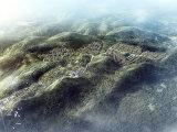 黄山中心城区又一高端低密度楼盘规划公示 占地达500亩
