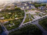 洛阳火车站要建南北广场!效果图已经发布!