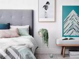 卧室这么布置,让你每天做梦都笑醒!