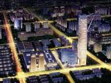 好消息!蓉江新区赣州市中医院新院项目开工