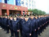 春节期间,沈阳行政执法每天800人上街清理违规行为