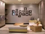 新古典装饰风格 打造简约华贵空间定义!